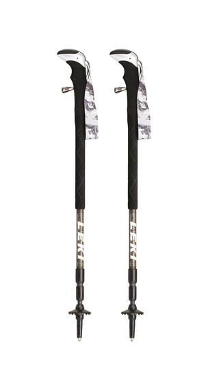 LEKI Carbonlite XL Poles